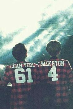 #Chanyeol #Chanbaek #Baekhyun #Baekyeol