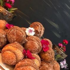 Drop Donuts recipe by Fatima A Latif posted on 29 Sep 2019 . Recipe has a rating of by 1 members and the recipe belongs in the Biscuits & Pastries recipes category Fried Donuts, Doughnuts, Donut Recipes, Pastry Recipes, Coconut Biscuits, Sweet Magic, Drop Biscuits, Biscuit Cake