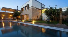 Villa Mandarina - Authentic Crete, Villas in Crete, Holiday Specialists Crete Island, Boutique Homes, Crete Greece, Vacation, Mansions, Luxury, Architecture, House Styles, Villas