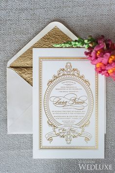 A Parisian-Inspired Bridal Shower   Photography by: Krista Fox Photography   WedLuxe Magazine #bridalshower #inspiration