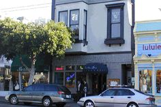 The Blue Light Cafe in 2011. That does it. The next time I am in San Francisco, I am THERE!