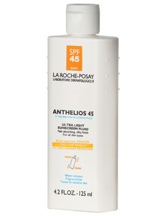 La Roche-Posay Anthelios Ultra Light SPF 45 - InStyle Best Beauty Buys 2013 Winner #instylebbb