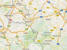 Schlösser und Burgen in der Region Aachen | Kulturreisen Bildungsreisen Studienreisen