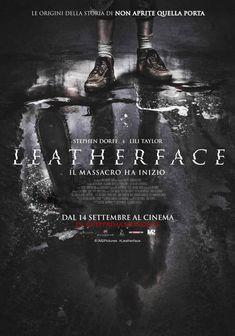 Leatherface - streaming   Serie TV Italia