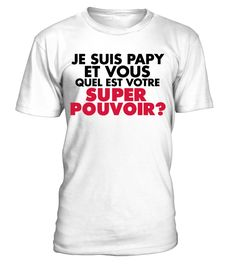 T SHIRT SUPER PAPY  #gift #idea #shirt #image #mother #father #mom#dad #son #papa #suppermom #supperfather #coffemugs
