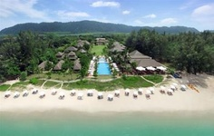 Long Beach Chalet Hotels Thailand Pinterest Ko Lanta And Kos