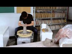 Shozo Michikawa: NATURE INTO ART / LA NATURE FAITE ART - centre MATERIA - YouTube