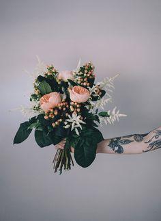 Finch & Fawn: Todas as flores - parte 3