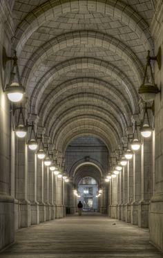Lost Light by Andy Feliciotti, via 500px