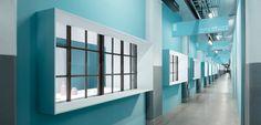 nendo 회고전은 대만 디자인 박물관에서 윈도우 쇼핑 경험