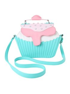 Mmmm...tasty handbag.