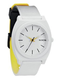 Nixon Mens Time Teller P Watch One Size Black -- Check out this great product. (This is an Amazon affiliate link)