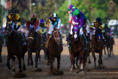California Chrome Wins the Kentucky Derby - NYTimes.com