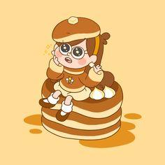 Pancake ✨