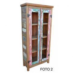 Armarinho Rustico - 2496 #arte #moveis #rusticos - www.artemoveisrusticos.com.br