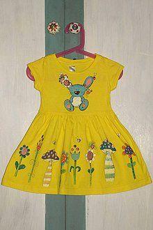 Detské oblečenie - ZajaChic - 6969092_