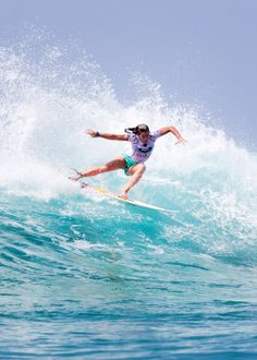 Surfer | Courtney Conlogue2015 Quiksilver & Roxy Pro Gold Coast: Feb 28 - Mar 11Photo | wslofficial