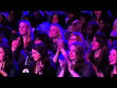 America's Got Talent 2014   Auditions   Anna Clendening