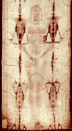 THE SHROUD OF TURIN If proven to be the authentic burial cloth of Jesus of Nazareth, the Shroud of Turin is perhaps an ultimate Sacred Text.