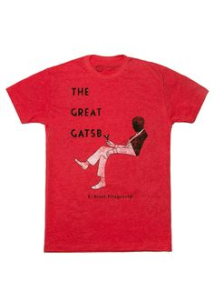 The Great Gatsby: Lewis Edition Red- http://www.outofprintclothing.com/collections/mens-tees/products/great-gatsby-mens-lewis-red-tee