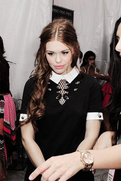 Holland Roden @ SPLASH, an Exclusive Media Event by Live Love Spa (09/17/2014)