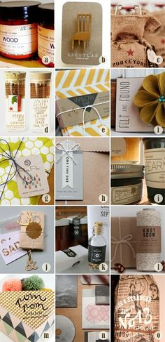 Trending: Handmade Packaging — The Dieline Brand Packaging, Gift Packaging, Packaging Design, Incense Packaging, Packaging Ideas, Branding Design, Logo Design, Graphic Design, Brown Paper Packages