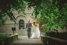 North Yorkshire Wedding Venue - Middleton Lodge -