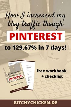 Learn how I exactly did this. I'm a new blogger (we're still fresh as newly hatched eggs) but we already reached 70 followers, with almost 3k blog views. #blogging #traffic #Pinterest #tips