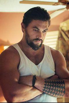 Jason momoa 796926096542602944 - Damn he is so fine Source by claryssepallone Jason Momoa Aquaman, Pretty Men, Gorgeous Men, Estilo Bad Boy, Khal Drogo, Raining Men, Hot Actors, Dream Guy, Attractive Men