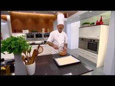 Karlos Arguiñano en tu cocina: Pizza marinera #carolinasplajoseginer