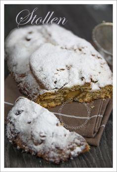 Chrischtollen ou stollen au thermomix - Ok Ce Bon! Christmas Cooking, Christmas Desserts, Dessert Thermomix, Pumpkin Cookies, Love Eat, Breakfast Cake, Eat Dessert First, Desert Recipes, Cooking Time