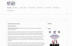 Ulusal Pazarlama Kongresi Blogu / blog.ulusalpazarlamakongresi.com : Blog Tasarım, Güncelleme Hizmeti, Sponsorluk Hizmeti.