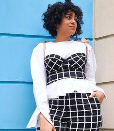 Overall Shorts, Diva, Overalls, Black And White, Women, Fashion, Moda, Black N White, Fashion Styles