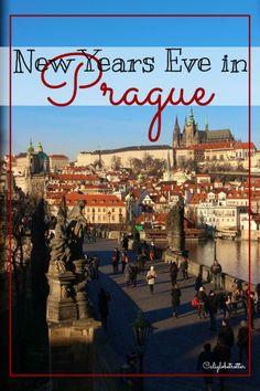 New Years Eve in Prague, Czech Republic - California Globetrotter