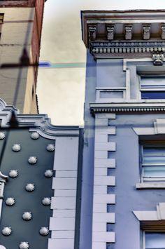 Fine Art Photography, The Neighbourhood, Exterior, Explore, Building, Color, Colour, Art Photography, The Neighborhood
