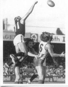 Doull 1980 Carlton Afl, Carlton Football Club, Challenge Cup, Go Blue, Blues, Challenges, Australia, Running, Stars
