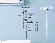vinil textes frases català