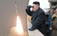 [Tribune]: Ανάλυση STRATFOR: Γιατί η Πιονγιάνγκ έστειλε πύραυλο πάνω από την Ιαπωνία | http://www.multi-news.gr/tribune-analisi-stratfor-giati-piongiang-estile-piravlo-pano-apo-tin-iaponia/?utm_source=PN&utm_medium=multi-news.gr&utm_campaign=Socializr-multi-news