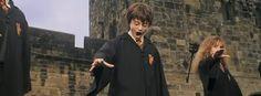 Harry Potter em 13 minutos