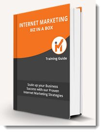internet marketing biz in a box Easy to make money with this at earningwithease.com