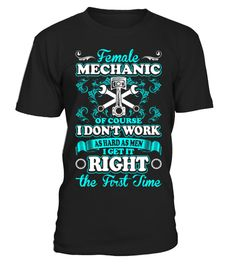 # Female Mechanic .  Tags: Garage, Hobbyists, aircraft, plane, Mechanic, Motorcycle, Screwdriver, Tool, Workshop, Wrench, auto, mechanic, cars, automotive, hot, rod, muscle, car, mechanic, garage, retro, nascar, nhra, drag, racing, engineer, mechanical, engineering, funny, funny, mechanic, i, love, my, mechanic, lesbian, mechanic, love, mechanic, mechanic, symbols, mechanical, mechanics, aprons, motorcycle, mechanic, redneck, mechanic, retro, mechanic
