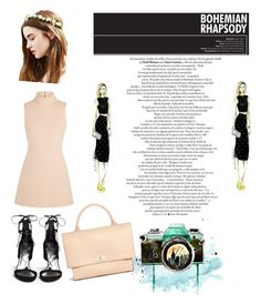 """""""Street Chic"""" by foxescitys on Polyvore"""
