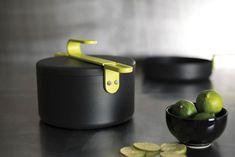 karim rashid hook collection for TVS @ designboom.com
