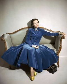 In 1941, Frances McLaughlin-Gill (1919-2014) and her twin sister Kathryn entered a photography competition in Vogue. Both were finalists and...