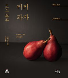Korean edition of TURKISH DELIGHT by Jan Wolkers (Hyundae Munhak, Fall 2015)