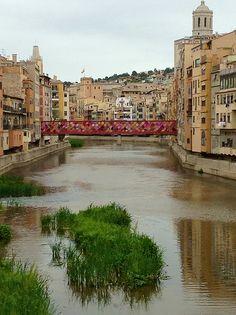 Miratges - Paral·lel - Girona Temps de flors  Catalonia