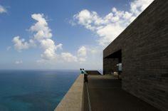 Arts Centre – Casa Das Mudas by Paulo David, Vale dos Amores, Calheta, Madeira, Portugal