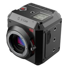 Z CAM E2 F6 6K Full Frame Cinema Camera– CINEGEARPRO SHOP Gopro, Digital Cinema, Cinema Camera, Film Camera, Z Cam, Dynamic Range, Cmos Sensor, 4k Uhd, Camera Settings