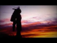 ▶ Powerful Native American Chant Music - YouTubesee side