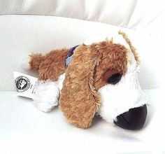 """The original the Dog jack russell Small 5"""" Soft Toy #Artlist"""